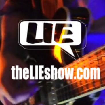 VIDEO: THE HARVARD HOUSE™ REHEARSALS: The LIE Show with Malik Moore and Jonathan Burkes 02_2013
