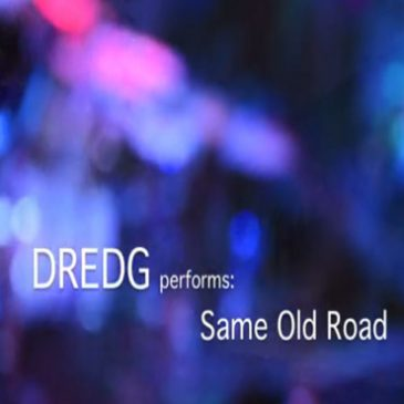 "VIDEO: DREDG: Performs ""Same Ol Road"" Live at the Catalyst 12.21.12"