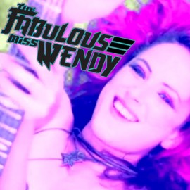 VIDEO: FABULOUS MISS WENDY: 'No One Can Stop Me'